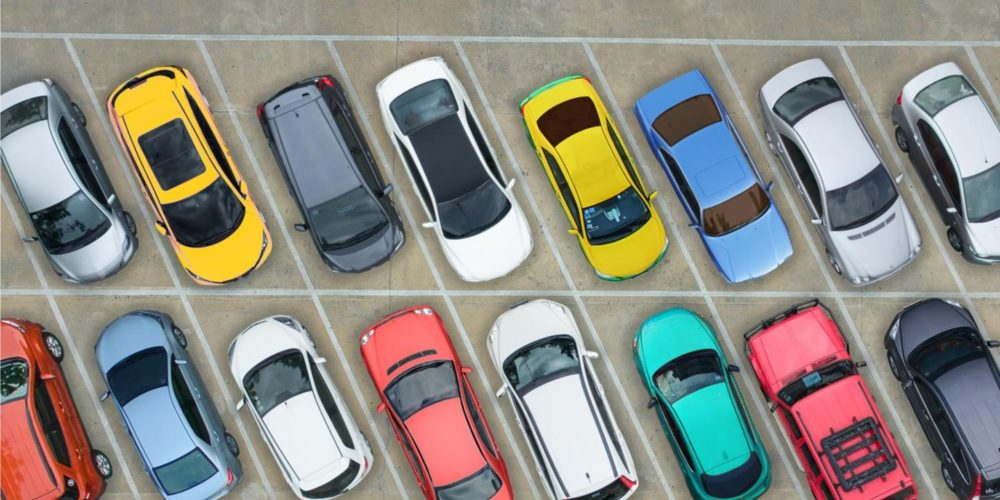Drivers Avoid Pay-by-Phone Parking Bays