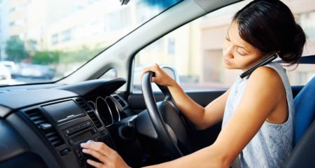 Government to 'Close Loophole' in Phone Driving Laws