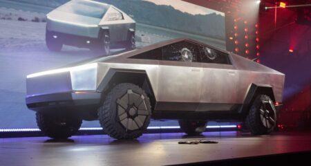 Tesla Truck Gets 150,000 Orders