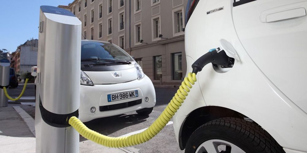 New Charging Points in 2020