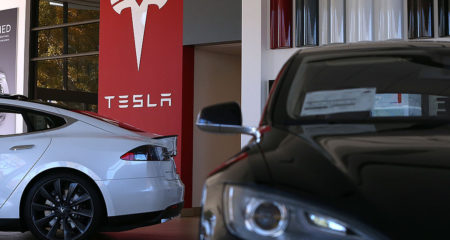Fatal Tesla Crash Sparks Investigation