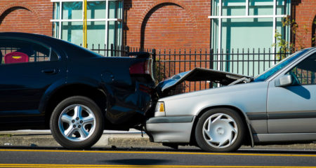 Parking Mishaps Cost Drivers £1.5bn a Year
