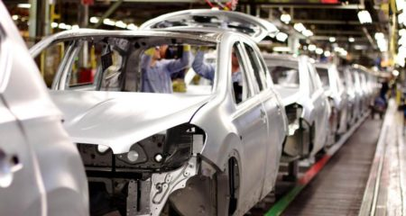 BMW, Honda & Toyota Suspend UK Car Production