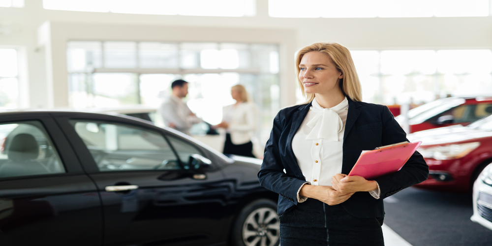 Solo Test Drives for Car Buyers