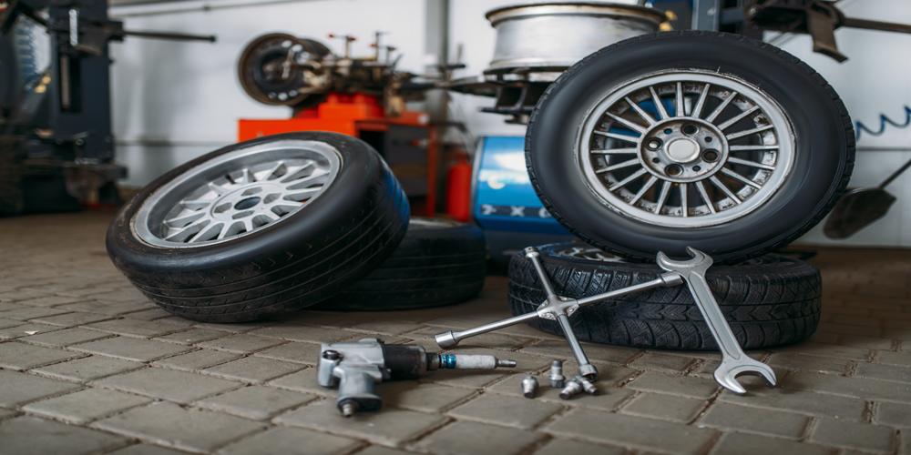 Want to Understand your Car's Tyres?
