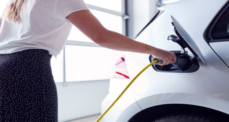 Lease Market: Significant Growth for Electric Vehicles