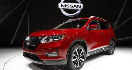 Nissan Backing Sunderland Plant