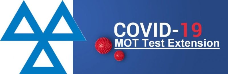 Mandatory MOT Testing is to be Restarted on August 01st