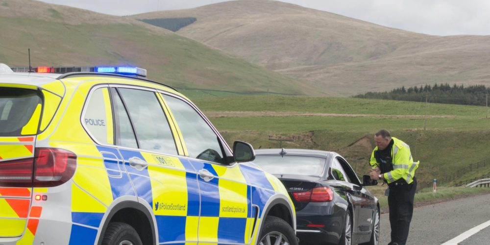 Drivers Could Face Fines of £130 for Minor Offences