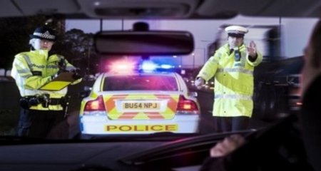 Government Launches Review of UK Road Policing