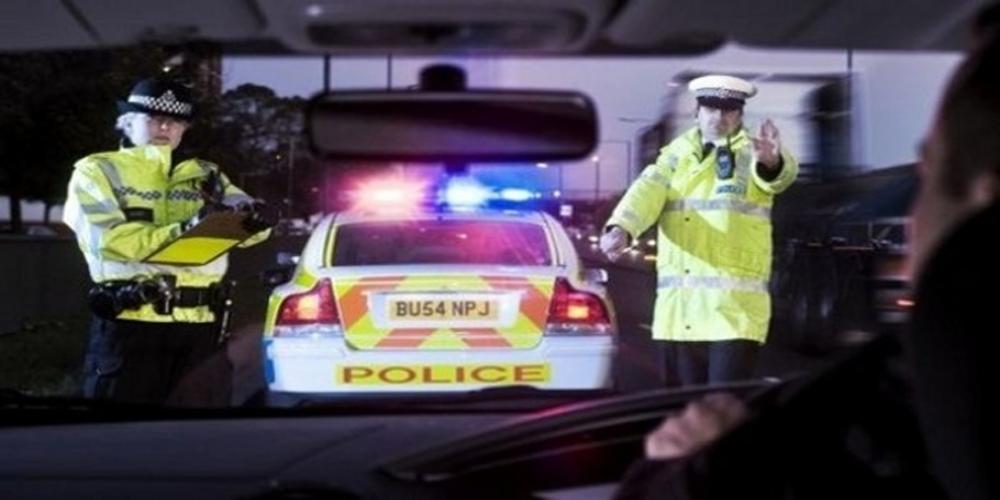 Speeding Soared in 2020 as Traffic Levels Plummeted