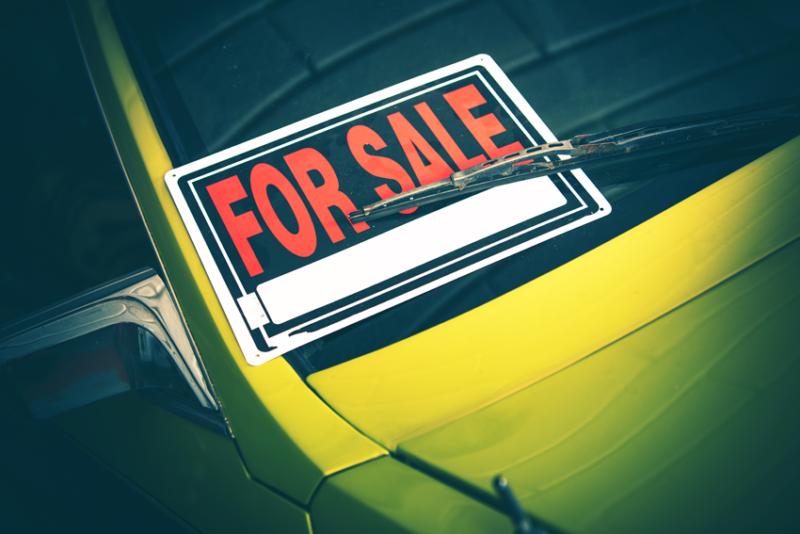 Used Car Demand Hits Record Levels