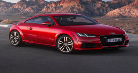 Future Uncertain for Audi R8 and TT