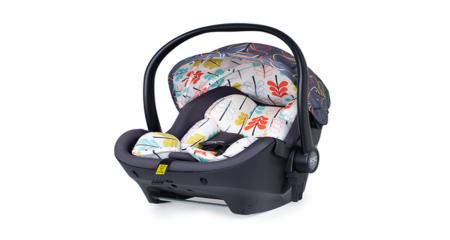 RAC Launches Car Seat Designed for Newborns