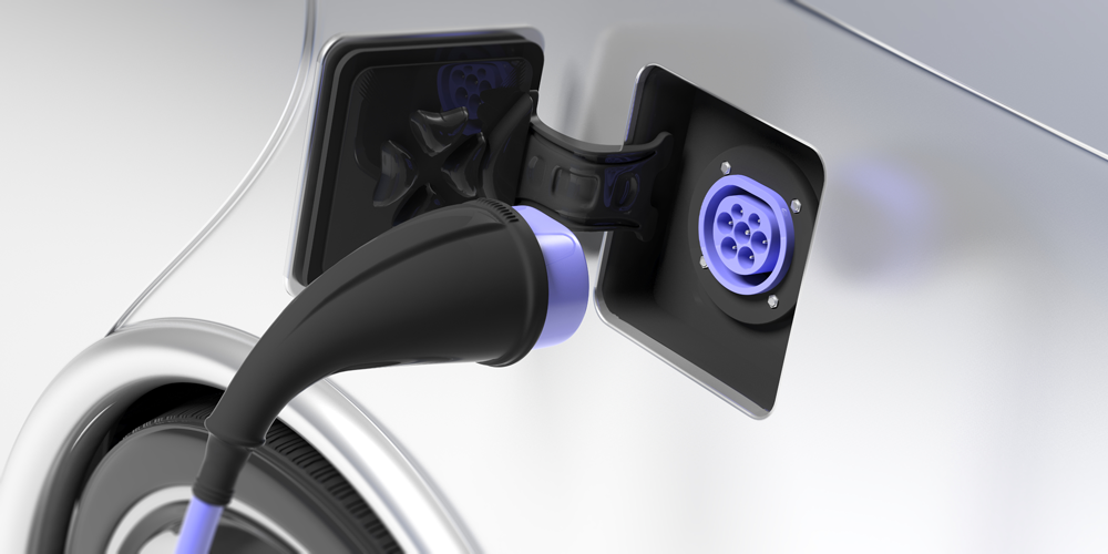 Electric Cars More Affordable to Run