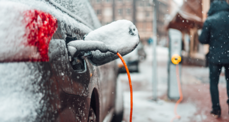 Preparing your Car for Winter Driving