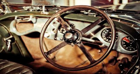 Finding Classic Car Insurance