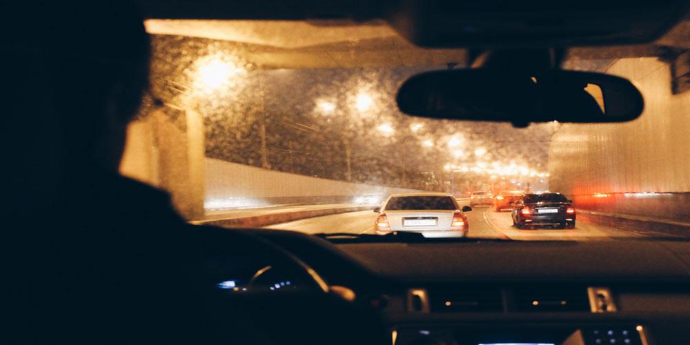 Do Lockdown Roads Feel Busier?