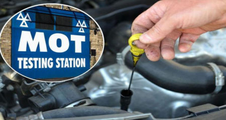 Why your car is more likely to fail its MOT in 2021
