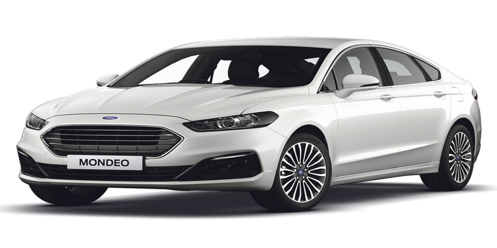 Ford Says Farewell to Mondeo as Car to be Phased Out