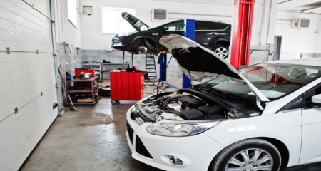 Cars May be Driving Without a Valid MOT