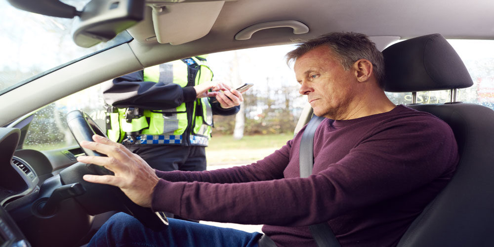 Councils to get Powers to Fine Drivers for Traffic Offences