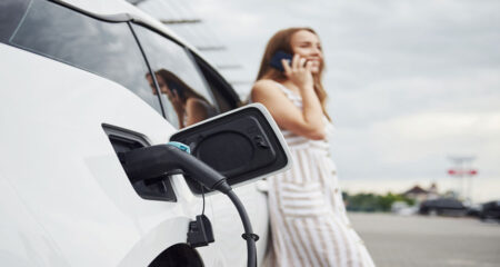 Increase in Number of Drivers Considering Electric Cars