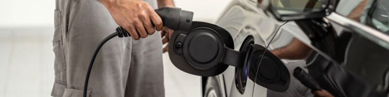 Drivers Considering Electric Cars