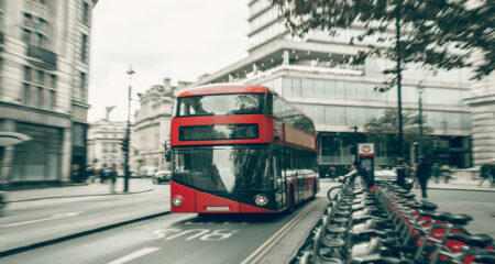 Transport for London Consult on Fine on Red Routes