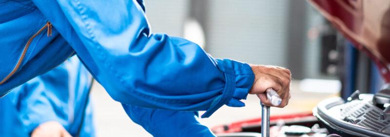 Drivers Facing Higher Repair Costs