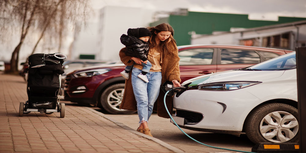 EVs Running out of Charge